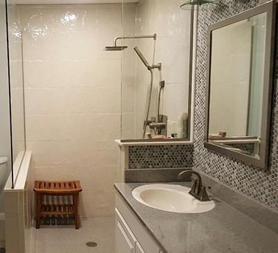 General Contractor In Lubbock Texas LHG Inc - Bathroom remodel lubbock tx